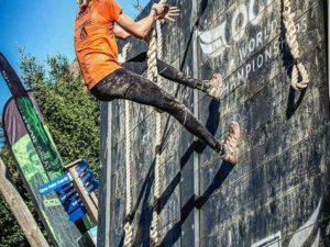 OCR training tip: How to make the streets & outdoors your training area