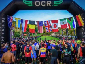 OCR EC 2017 is a qualifier for The OCR World Championships
