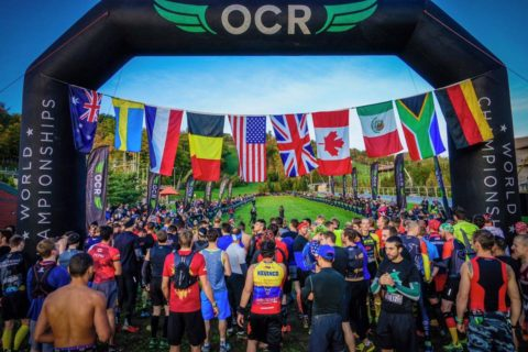 OCR-World-Championships