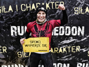 Meet Anneli Alanko: Swedish Elite Obstacle Racer & OCR EC competitor