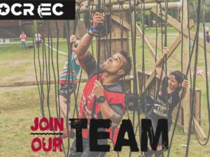 Join the OCR EC TEAM!