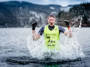 Meet Charles Franzke: German Elite obstacle racer & OCR EC competitor