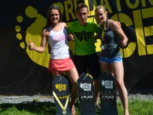 Meet Zuzana Kocumova: Winner of the first OCR EC